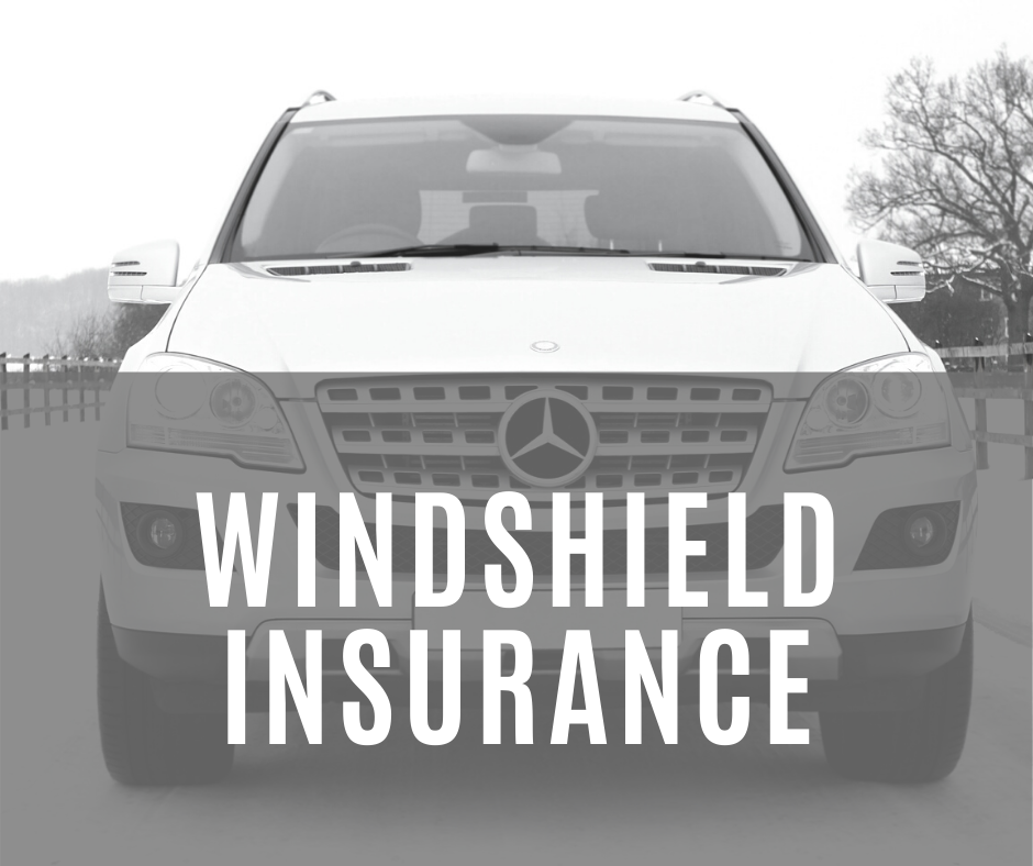 Everything you need to know about windshield insurance.