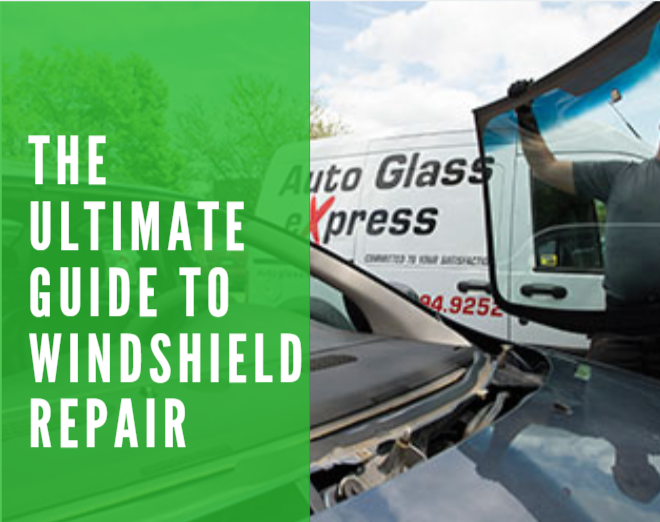 The Ultimate Guide to Windshield Repair in Minnesota
