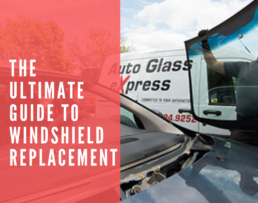 The Ultimate Guide To Windshield Replacement In Minnesota