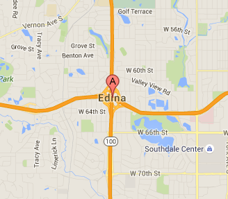 edina windshield replacement